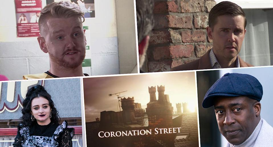 Take a look into the future of Coronation Street (ITV)