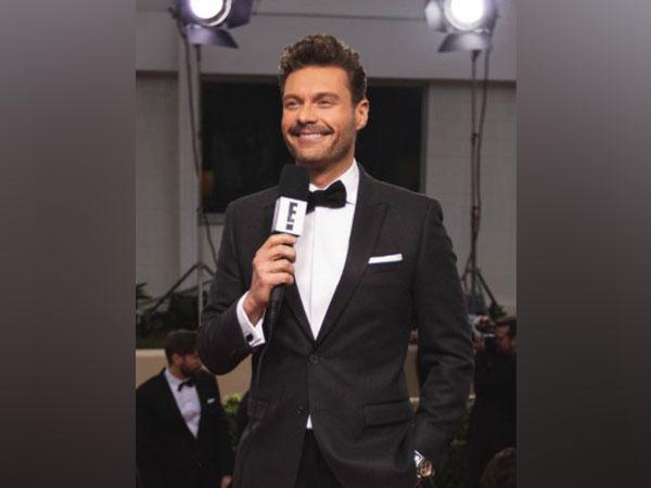 Ryan Seacrest (Image Source: Instagram)