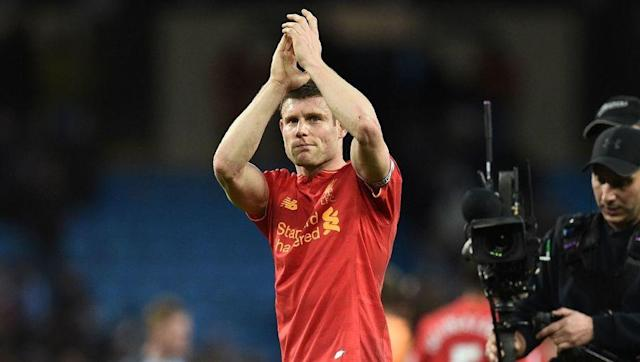 <p>Without any sort of confirmation whatsoever in regards to James Milner's relationship with his mum, the Liverpool vice captain's amusing reputation as the most sensible man in football extends to Mother's Day too.</p> <br><p>The former England international probably spent all of last night making the most out of his arts and crafts box at home, which he used to give Mrs Milner the perfect Happy Mother's Day card.</p>