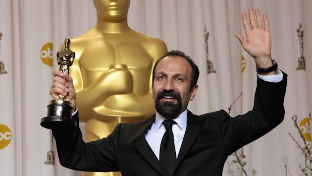 Oscar-Nominated Director Barred by Trump's Muslim Ban