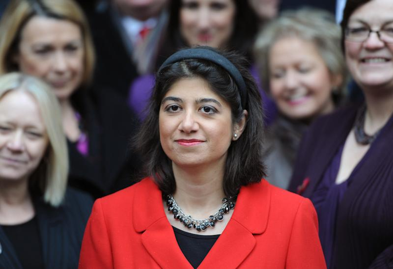 <strong>Labour MP Seema Malhotra spoke about the 'hidden' clause during the latest general election</strong> (Anthony Devlin - PA Images via Getty Images)
