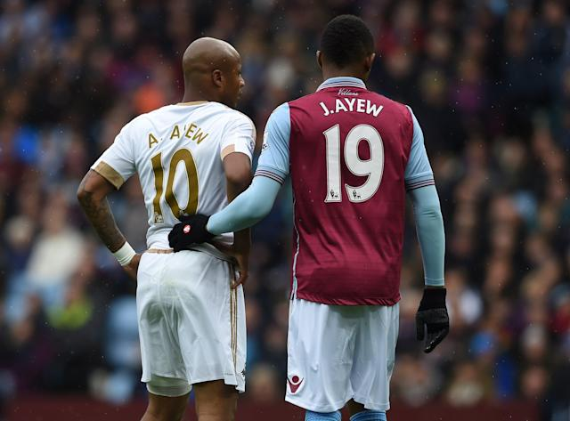 Swansea City Fan View: Can Ayew brotherly love give the Swans a boost?