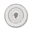 """<p>Tradtionally made in Staffordshire, this bone china plate is a must for those wishing to build a collection inspired by Princess Diana.<br><em><a rel=""""nofollow noopener"""" href=""""http://www.historicroyalpalaces.com/giftcollections/history/princessdiana-herfashionstory-kensington/princessdiana-finebonechina-commemorative-bonbondish-pink-kensingtonpalace.html"""" target=""""_blank"""" data-ylk=""""slk:Royal Historic Palaces"""" class=""""link rapid-noclick-resp"""">Royal Historic Palaces</a>, £29.99</em> </p>"""