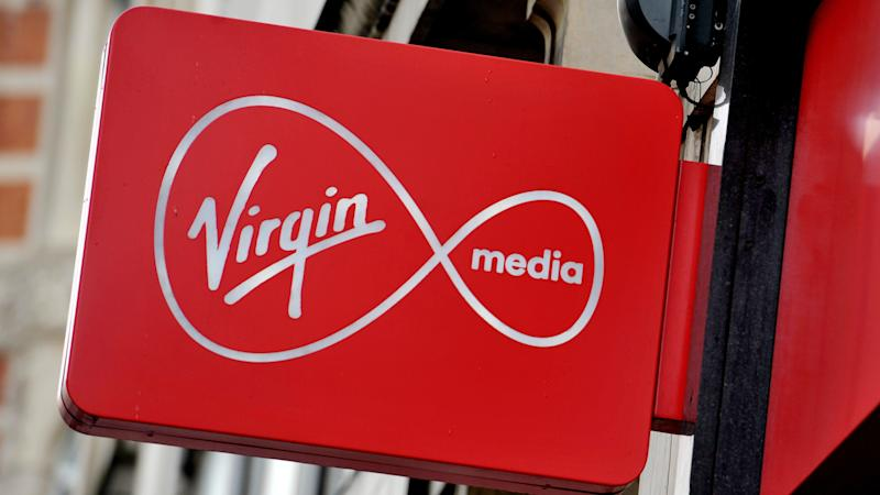 Virgin Media says broadband fault now resolved