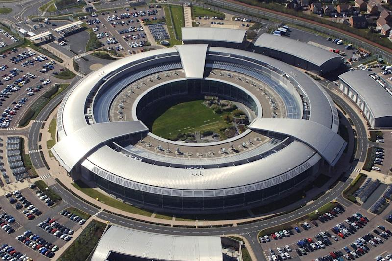 GCHQ: Spies are warning parties about the risks of poor network security