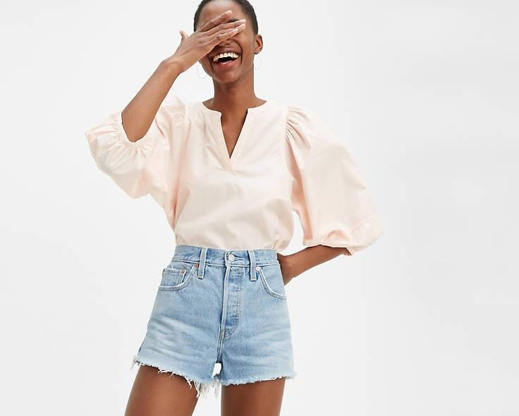 <p>These <span>Levi's 501 Original Shorts</span> ($50) are classics that will always be in style.</p>