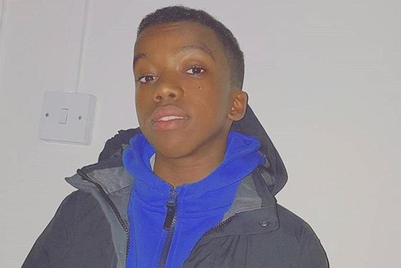 Amrou Greenidge died when he was allegedly deliberately knocked down by a Mini in Fulham: Met Police