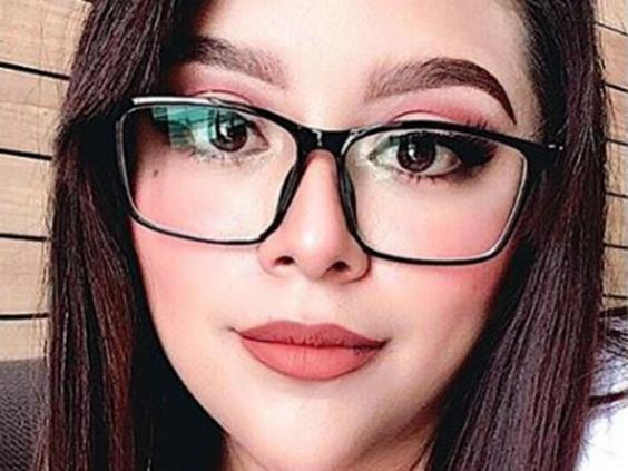 Ingrid Escamilla was 25-years-old when she was killed by her partner (Instagram)