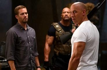 'Fast & Furious 6' Blows the Doors Off Holiday Box Office With $122M