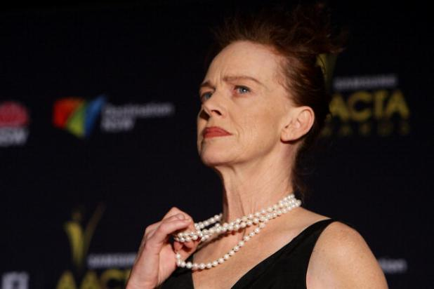 Judy Davis Joins Fox Event Series '24: Live Another Day'
