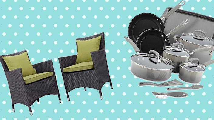 These Macy's home deals are out of this world.