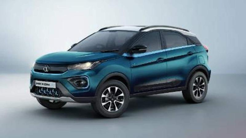 Tata Nexon EV now available at Rs. 34,900 per month