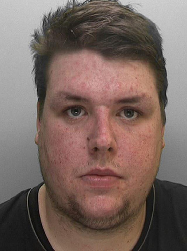 Tobias Powell has been jailed at Portsmouth Crown Court