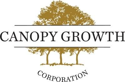 Logo: Canopy Growth Corporation (CNW Group/Canopy Growth Corporation)