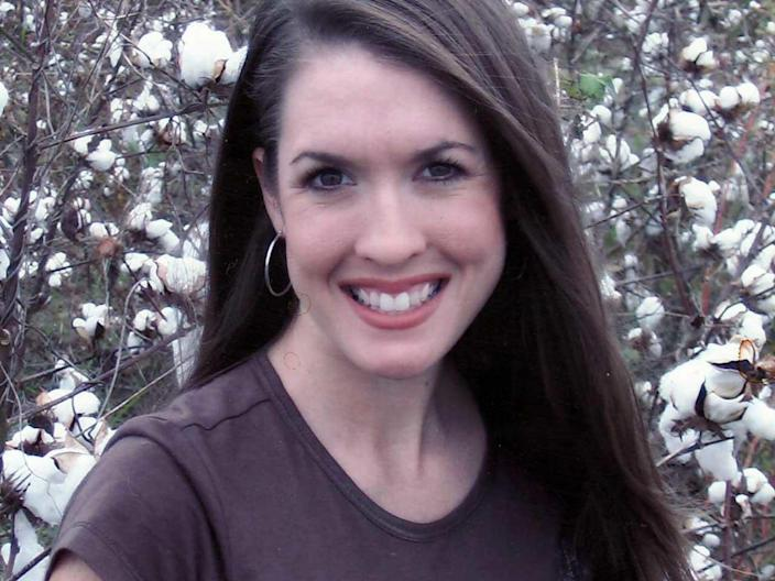 Tara Grinstead was a 30-year-old history teacher at the Irwin County High School in Ocilla, Georgia, when she was reported missing on October 24, 2005. / Credit: Connie Grinstead