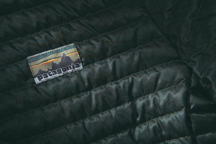 re\\\collection (Photo: Courtesy of Patagonia)