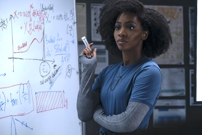 Teyonah Parris (©Marvel Studios 2021. All Rights Reserved)