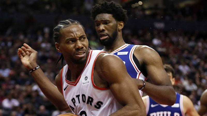 Sixers at Raptors: 3 storylines to watch and how to live