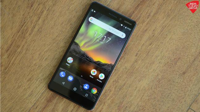 Talking about the design first, the Nokia 6 (2018) does come with a few noticeable visual changes compared to last year's model.