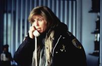 <p>Joel Cohen's wife, Frances McDormand, is a spectacular comedic foil as the determined (and heavily pregnant) Sheriff Marge Gunderson investigating a murder case in this bizarro comedy. Though it was the role that essentially put McDormand on the map, the character was not reprised for the current FX series. </p>
