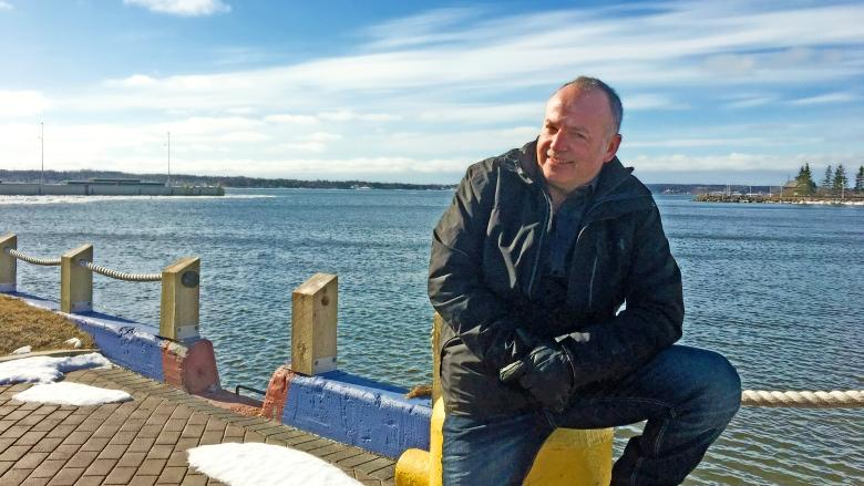 New Charlottetown port boss excited about waterfront development opportunities
