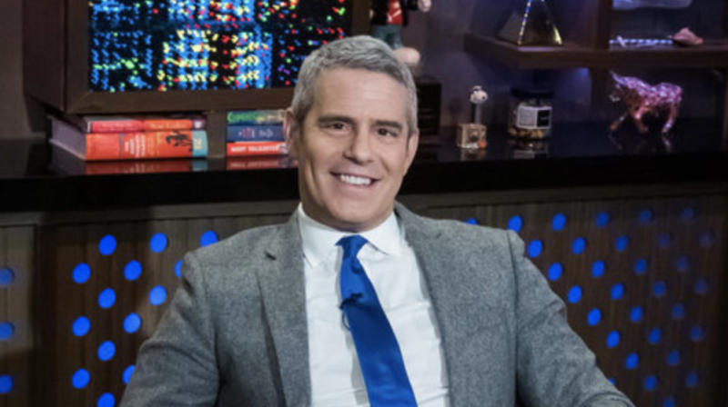 Andy Cohen's Son Benjamin Gets His Irish Up On St. Patrick's Day