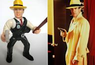 <p>Warren Beatty did not become a Hollywood legend looking like this. (Photo: Playmates Toys/Everett)</p>