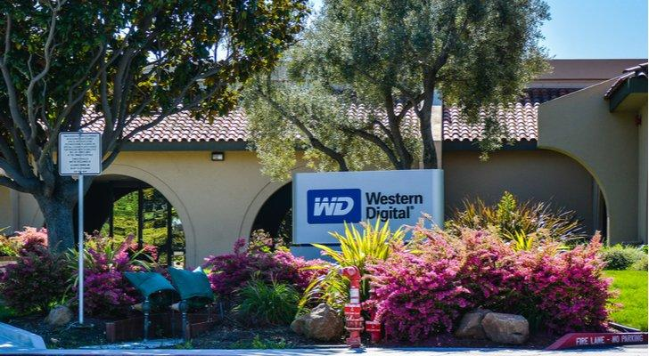 Why the Rally of Western Digital (WDC) Stock May Not Continue