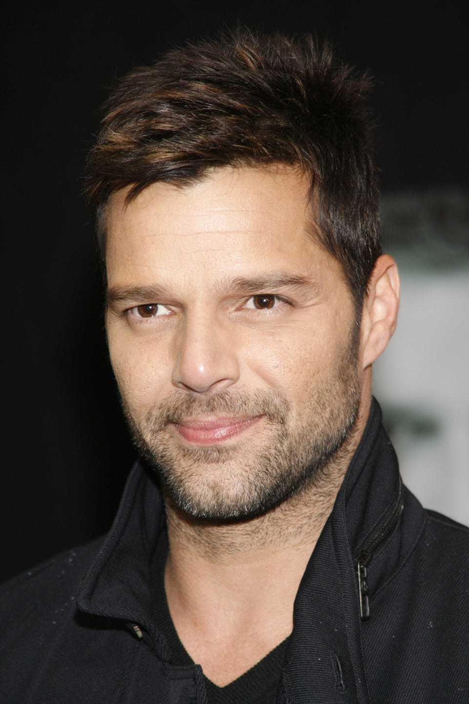Ricky Martin. (Photo by Sylvain Gaboury/Patrick McMullan via Getty Images)