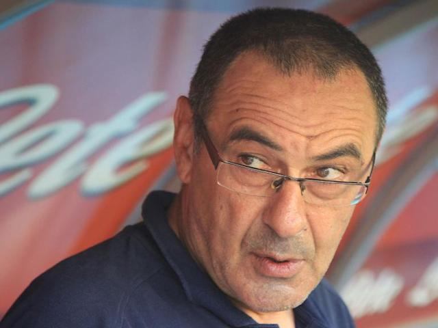 Chelsea managerial target Maurizio Sarri drops biggest hint yet he's ready to leave Napoli