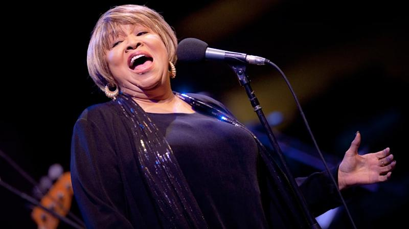 Watch Mavis Staples, Arcade Fire, More Unleash Powerful 'The Weight'
