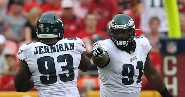 What the Eagles should do at defensive tackle