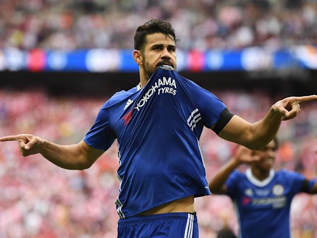 Diego Costa finally seals Chelsea exit as Atletico Madrid close deal for Spanish international