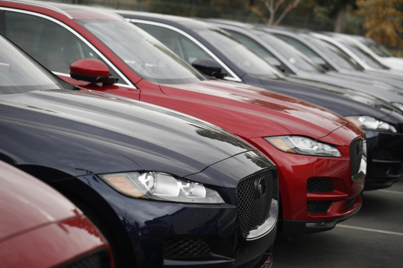 Behind the Wheel Lease Options