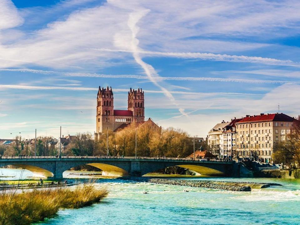 Munich, Germany (Getty Images/iStockphoto)