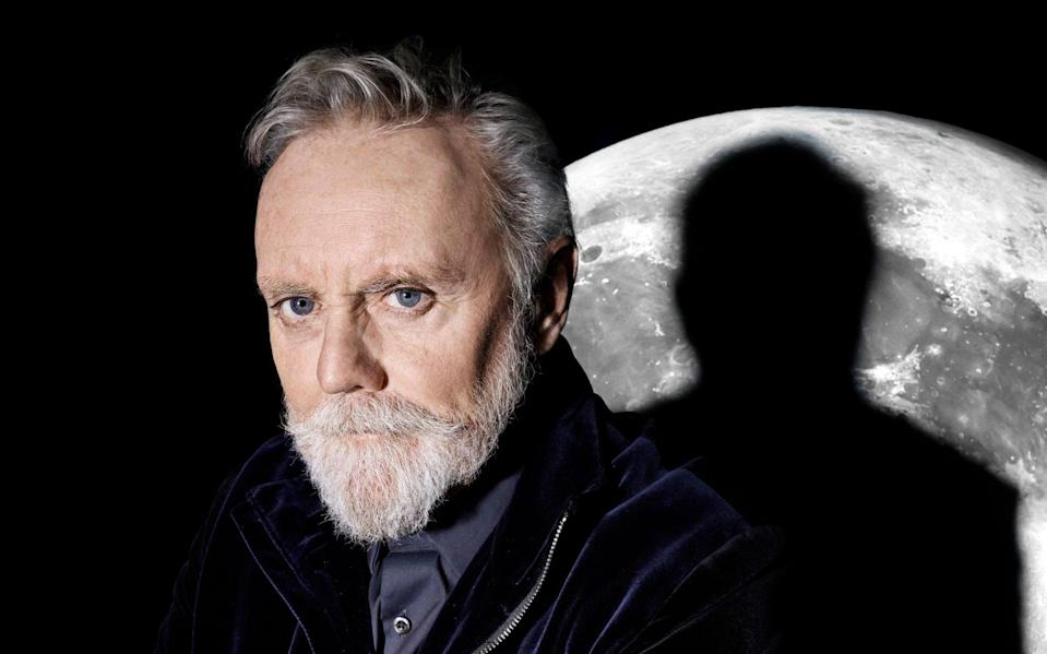 Queen drummer Roger Taylor says modern audiences have become 'very prudish and judgmental' - Rankin