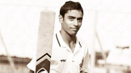 Suryakant Pradhan had the best batting strike rate in the latest edition of Ranji trophy.