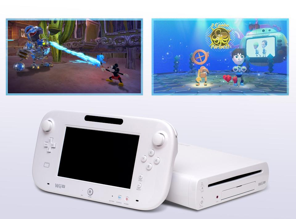 Despite two solid games in New Super Mario Bros. U and Zombi U, the Wii U launch was an awkward mix of year-old hits and sub-par ports. Pack-in game Nintendoland wasn't nearly cool enough to sell systems, and the console's yet to recover. Here's hoping the Xbox One and PS4 make a better first impression.