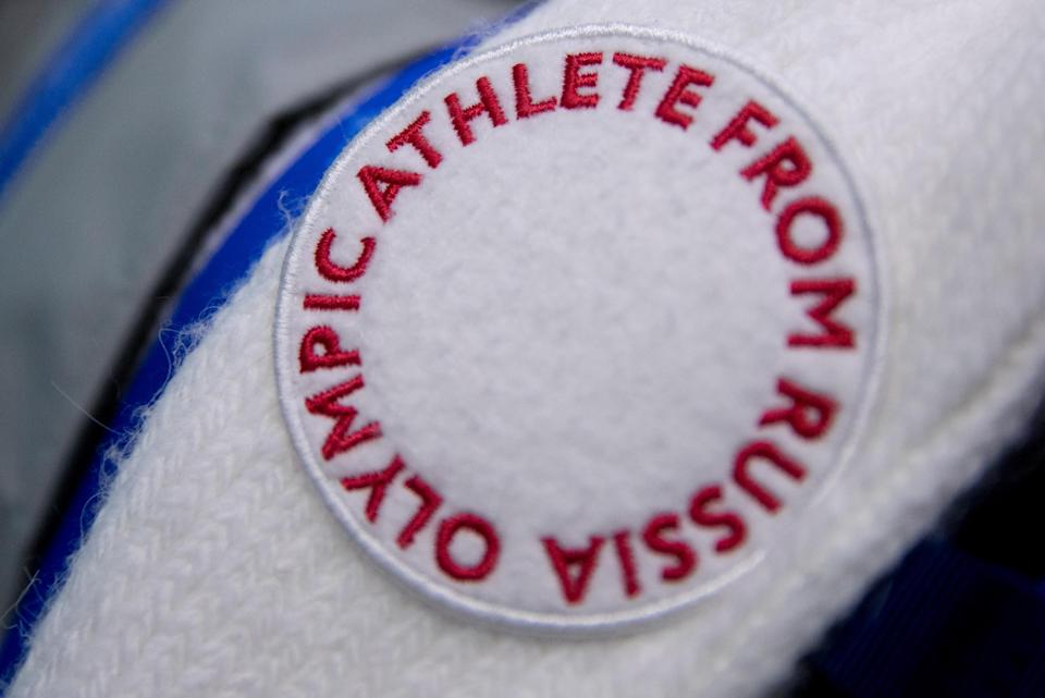 <p>Following allegations of doping, a panel was commissioned to review all Russian athletes slated to compete at the 2016 Rio Olympics. The panel uncovered widespread and systematic doping and a third of the Russian team was officially banned from the Games – including the entire track and field team. Two years later, the entire Russian team was banned from the PyeongChang Games, although some athletes were allowed to compete under a neutral flag. </p>