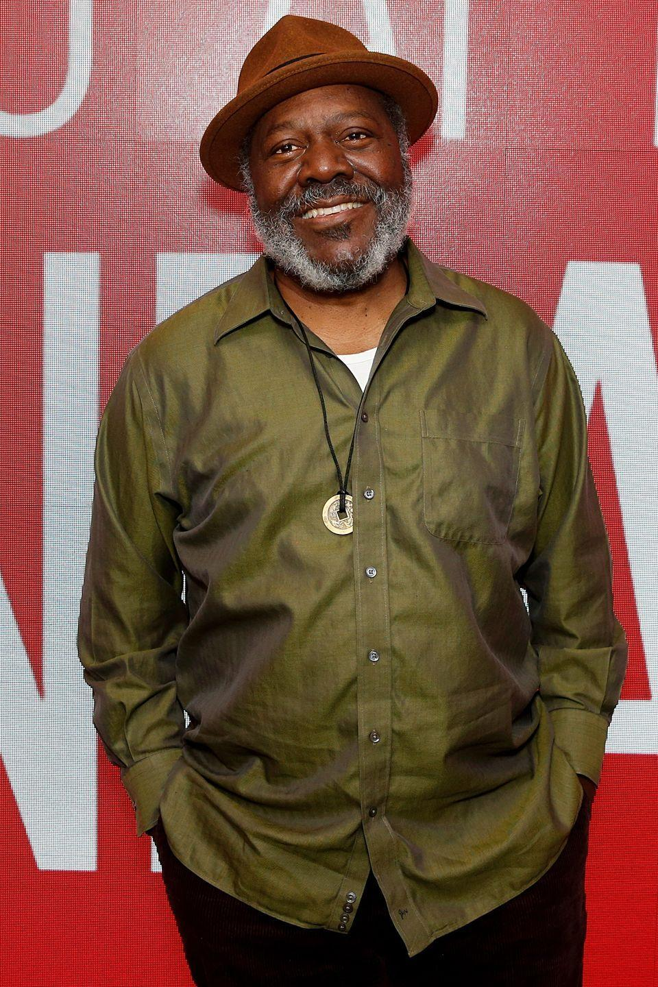 <p>Since <em>The Wire</em>, Faison has kept himself plenty busy. He's appeared on <em>Blue Bloods</em> and had a recurring role in Cinemax's <em>Banshee</em> franchise, as well as on <em>One Life to Live,</em> <em>The Good Wife,</em> and its spinoff, <em>The Good Fight</em>. He'll also appear in <em>The Grudge</em> reboot.</p>