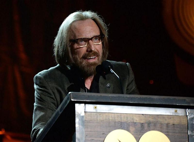 Iconic musician Tom Petty passed away on the weekend. Source: Getty