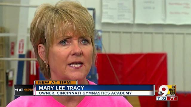 "Mary Lee Tracy says she trusted Larry Nassar like she would her father or her brother, but she was fooled by a ""master manipulator."""