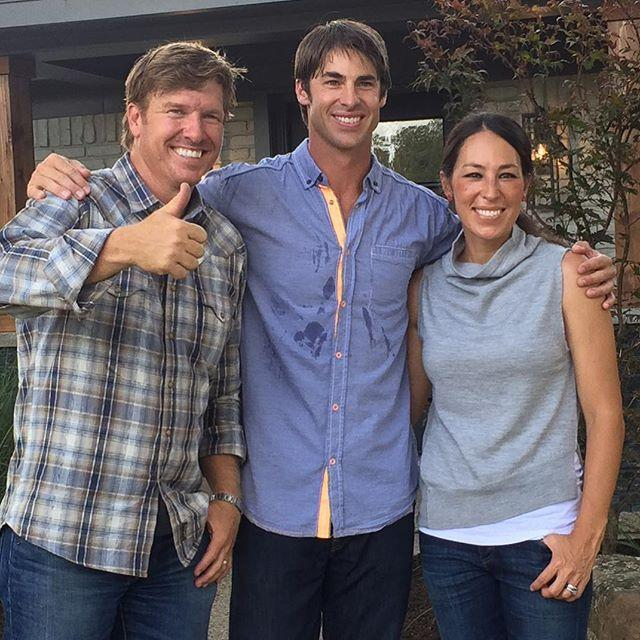 "<p><a href=""https://www.housebeautiful.com/design-inspiration/real-estate/a28819013/fixer-upper-paw-paws-house/"" target=""_blank""><em>Fixer Upper</em> fans</a> may remember David Ridley as the show's first bachelor, appearing in Season 3. In November 2016, the former Ralph Lauren and Abercrombie model told <a href=""https://www.foxnews.com/entertainment/fixer-upper-house-hunting-scenes-are-fake-show-participant-claims"" target=""_blank"">Fox News</a> that he had actually purchased his ranch-style home before going on the HGTV show, meaning that the opening scene when Chip and Jo choose three potential houses to renovation wasn't actually true.</p><p>""You have to be under contract to be on the show. They show you other homes but you already have one,"" Ridley said. (Given the tight timeframes for filming most home renovation shows, <em>Fixer Upper</em> is far from the only show to be accused of doing this.) <a href=""https://www.thecut.com/2016/11/hgtv-fixer-upper-star-claims-house-hunting-scene-is-fake.html"" target=""_blank"">HGTV's response</a> to the claim reminded us all that the real reason people watched <em><a href=""https://www.housebeautiful.com/lifestyle/a24561063/fixer-upper-chip-joanna-gaines-tv-return/"" target=""_blank"">Fixer Upper</a></em> was the witty banter, the decorating ideas, and most importantly, the stories told.</p><p><a href=""https://www.instagram.com/p/BBlNoUvTTsv/"">See the original post on Instagram</a></p><p><a href=""https://www.instagram.com/p/BBlNoUvTTsv/"">See the original post on Instagram</a></p><p><a href=""https://www.instagram.com/p/BBlNoUvTTsv/"">See the original post on Instagram</a></p><p><a href=""https://www.instagram.com/p/BBlNoUvTTsv/"">See the original post on Instagram</a></p><p><a href=""https://www.instagram.com/p/BBlNoUvTTsv/"">See the original post on Instagram</a></p><p><a href=""https://www.instagram.com/p/BBlNoUvTTsv/"">See the original post on Instagram</a></p><p><a href=""https://www.instagram.com/p/BBlNoUvTTsv/"">See the original post on Instagram</a></p><p><a href=""https://www.instagram.com/p/BBlNoUvTTsv/"">See the original post on Instagram</a></p><p><a href=""https://www.instagram.com/p/BBlNoUvTTsv/"">See the original post on Instagram</a></p><p><a href=""https://www.instagram.com/p/BBlNoUvTTsv/"">See the original post on Instagram</a></p><p><a href=""https://www.instagram.com/p/BBlNoUvTTsv/"">See the original post on Instagram</a></p>"