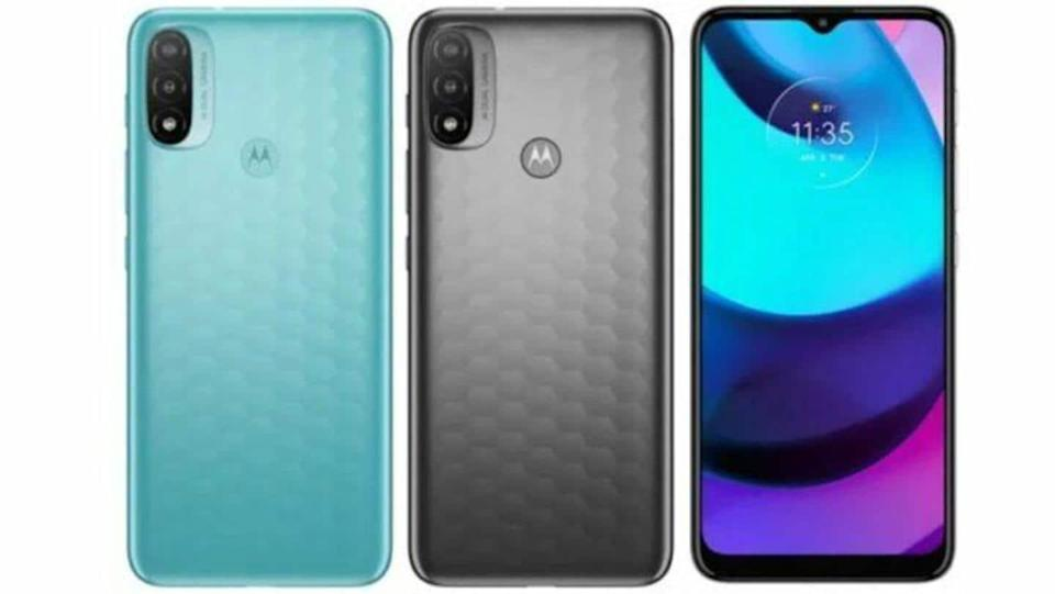 Moto E40 tipped to offer a 90Hz 6.5-inch screen