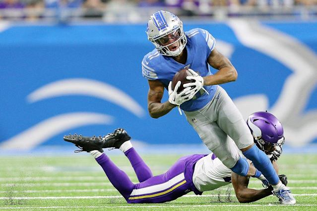 After just 6 games, the Lions' playoff hopes are already on life support