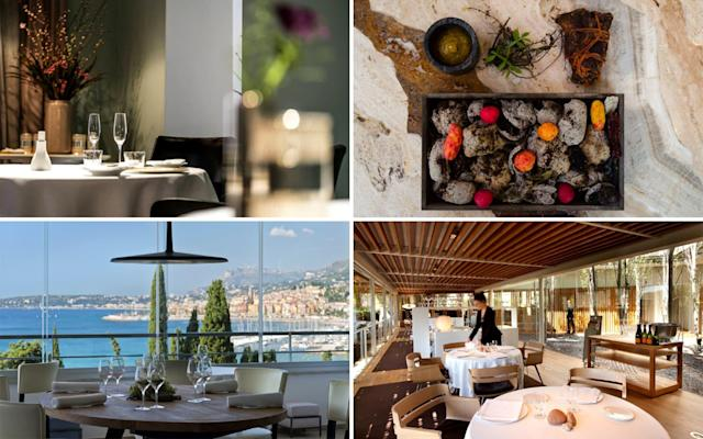 A restaurant in Italy was crowned the world's best restaurant - but Peruvian and Spanish restaurants were well-represented in the top 10, and four British restaurants were listed in the top 50