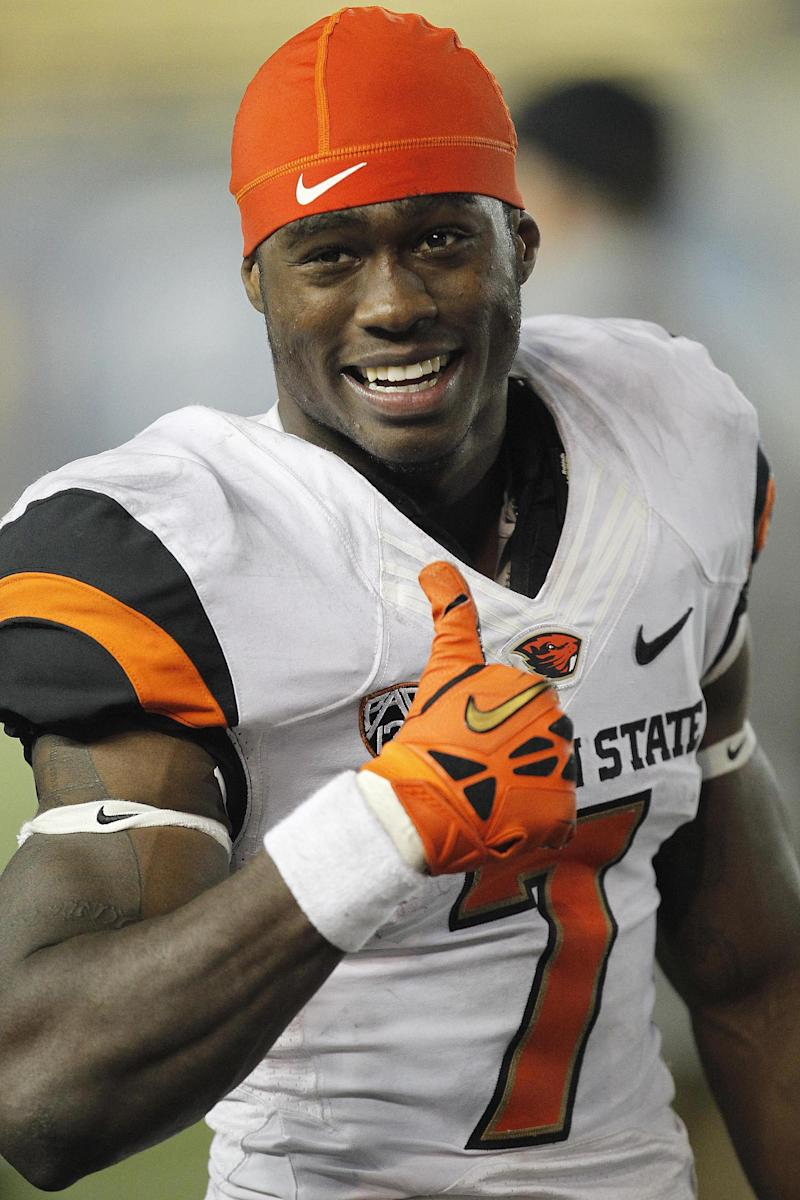 detailed look 2e994 1bb04 Brandin Cooks putting up big stats for Oregon St