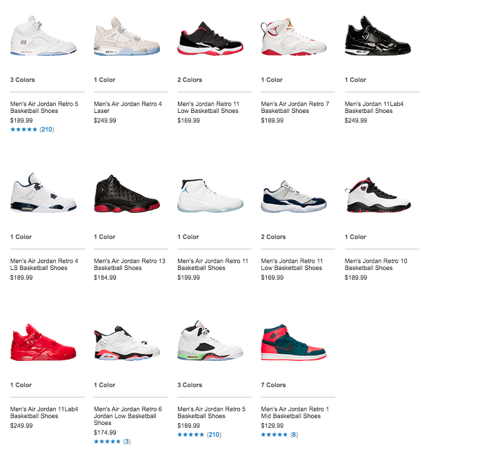 4e7af241a51 Finish Line Got Charged Up and Just Restocked a Bunch of Air Jordans