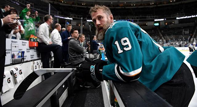 Is this it for Jumbo? (Getty)
