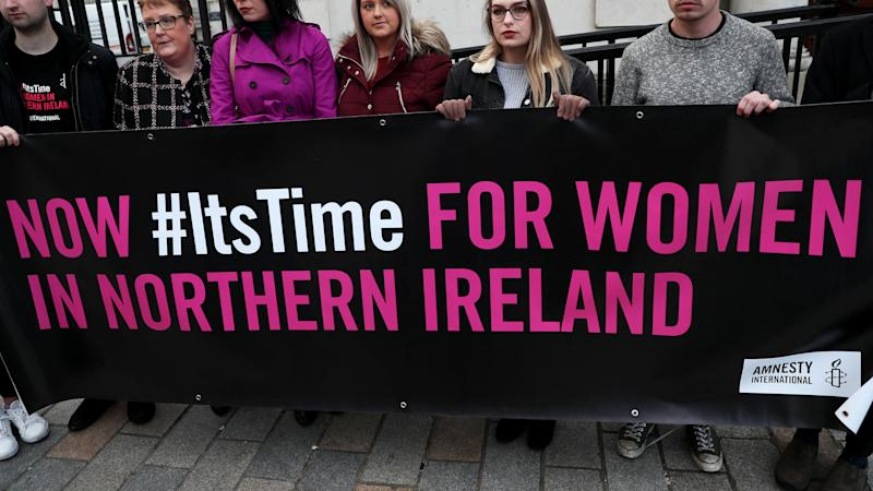 Government publishes guidelines ahead of abortion law change